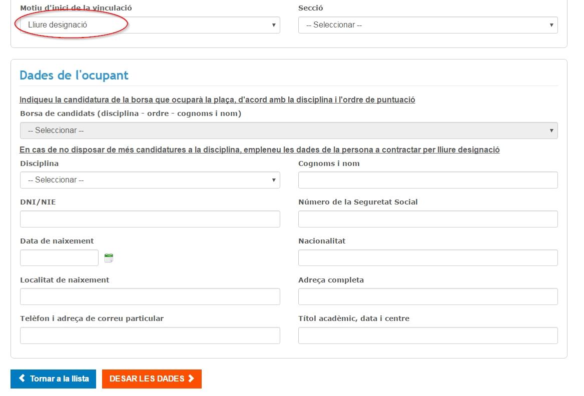 pantalla_creacio_plaça_lliure_designacio